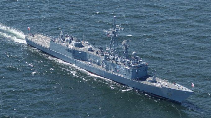 Poseł pyta o modernizację Marynarki Wojennej