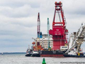 Nie oszukujmy się: Nord Stream 2 powstanie.