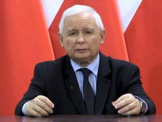 Jarosław Kaczyński chce ocieplenia relacji z Izraelem