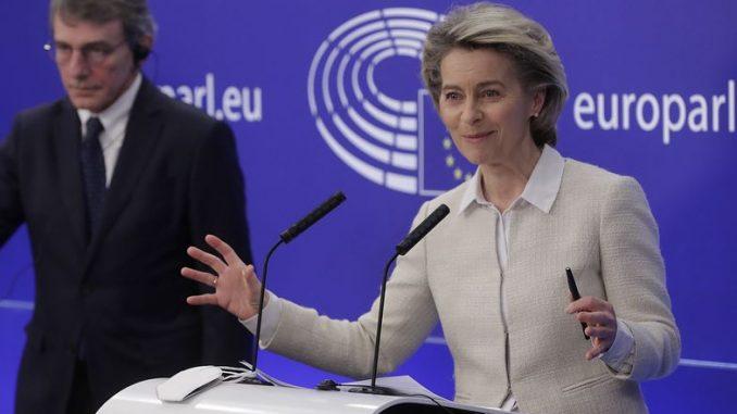 Nie ma Polaków wśród architektów nowej Europy. Bruksela twierdzi, że nikt się nie zgłosił
