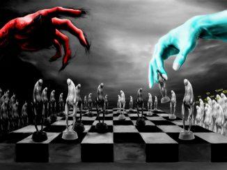 Polska jest pionkiem na szachownicy Amerykanów
