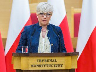 W Trybunale Konstytucyjnym na nagrody poszło prawie pół miliona złotych
