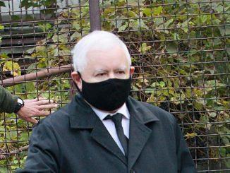 Ta dama rządzi sercem Kaczyńskiego