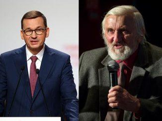 Były minister okropnie oskarża Morawieckiego