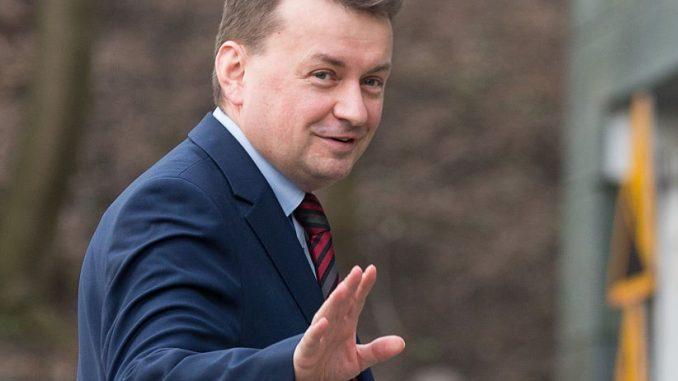 Kim jest żona Mariusza Błaszczaka, której prywatności tak pilnie strzeże polityk?