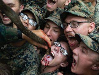 Największe zagrożenie dla amerykańskiego sekretarza obrony? Ekstremizm w wojsku