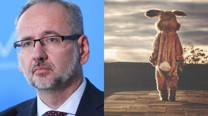 Rząd szykuje LOCKDOWN na Wielkanoc?! Poprzednie święta Polacy spędzili w zamknięciu