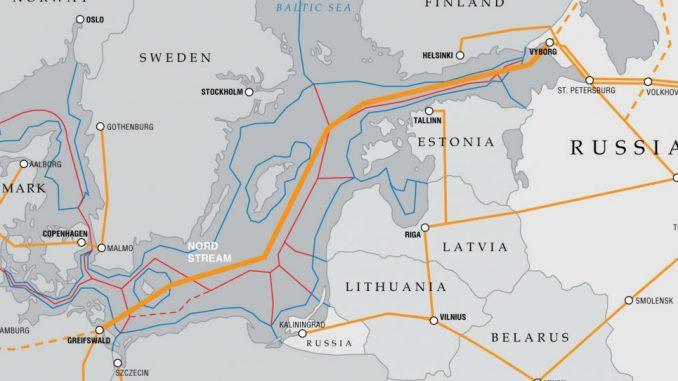 Nord Stream 2. USA gotowe do zniesienia sankcji?