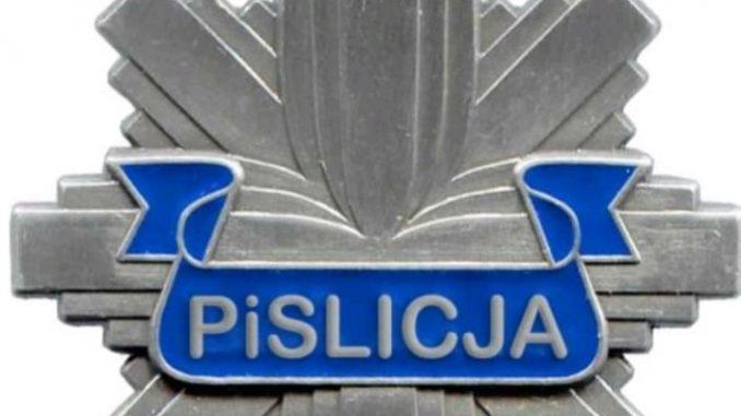 """Pisowska policja wyrzuca Polaków z kraju, tak jak władze w PRL-u. """"Jak panu nie pasuje, droga wolna""""[nagranie]"""