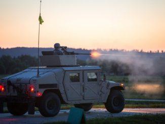 Kraje NATO mają się dorzucać do kosztów wszystkich misji zagranicznych Sojuszu