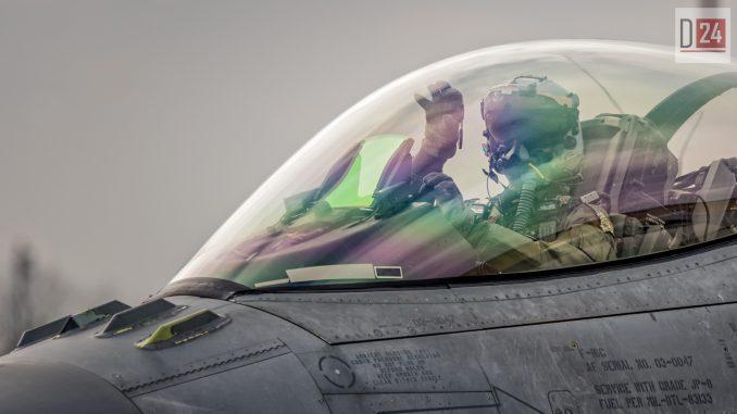 Modernizacja polskich F-16. Co warto wymienić?
