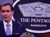 Atak USA w Syrii. Pierwsze działania militarne Joego Bidena