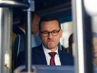 Rząd nie zrealizował planu Morawieckiego