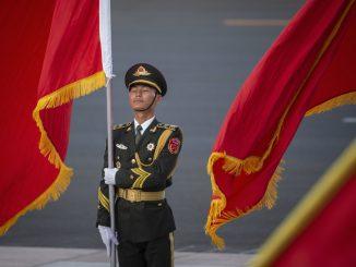 Kryzys na linii Chiny-Francja