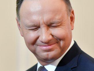 Święto Andrzeja Dudy kosztowało podatników 35 tys