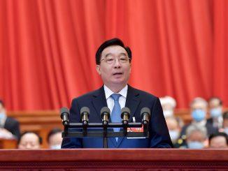 Władze ogłosiły projekt zmian w systemie politycznym Hongkongu