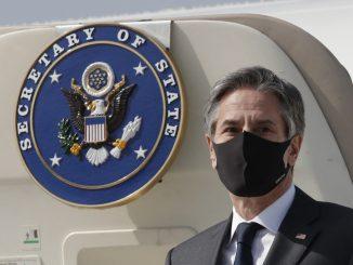 Szczyt USA-Chiny