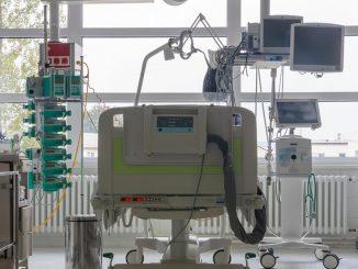 Niedobory personelu medycznego są olbrzymie