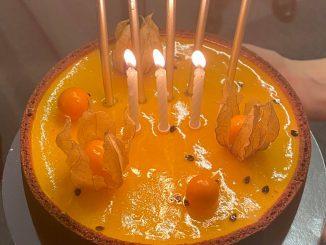 """urodzinowy wpis z """"hasłem"""" Borysa Budki"""
