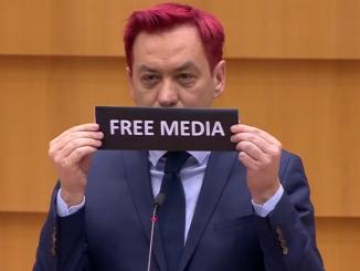 Debata o Polsce w europarlamencie