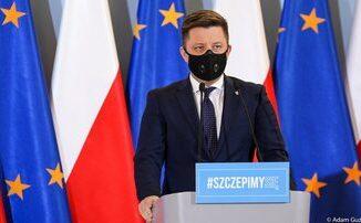 Polacy rezygnują ze szczepienia AstraZeneką