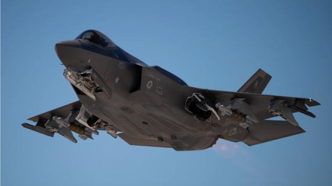 Lockheed Martin proponuje nową politykę