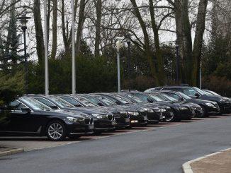 Rząd kupuje 333 auta