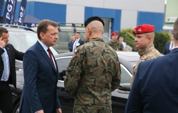 Zaniedbania i wyzwania polskiej polityki obronnej