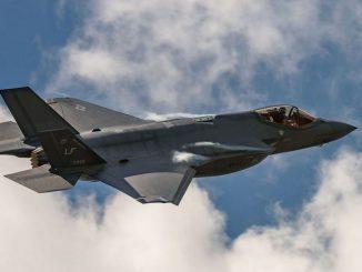 Amerykanie krytykują F-35, które zamówiła Polska