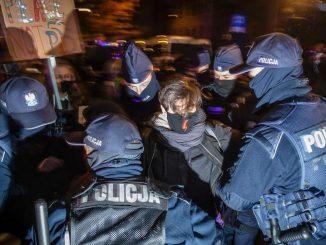 Gigantyczna AFERA w policji