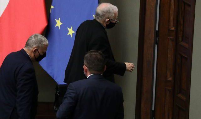 UE wszczęła postępowanie wobec Polski