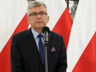 """Szok! Były marszałek senatu PiS Stanisław Karczewski przyznał, że Polaków z Londynu nie testowano, bo """"rząd byłby za to hejtowany"""""""