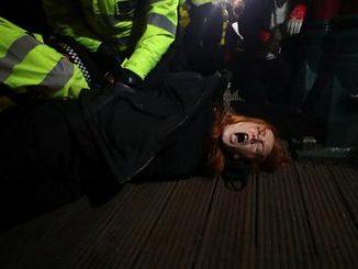 Protesty w Wielkiej Brytanii po zabójstwie 33-latki