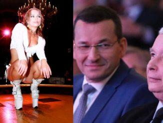Rząd PiS wydał 175 tys. złotych na prostytutki. Jedna godzina kosztowała 300 złotych