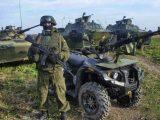 Lotnictwo i 4 bataliony. Rosja i Białoruś przygotowały odpowiedź na rozlokowanie amerykańskich baz w Polsce