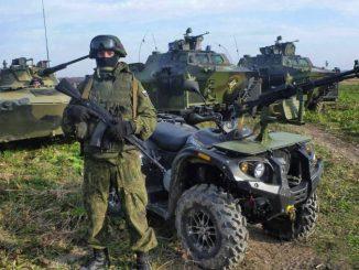 Rosja i Białoruś przygotowały odpowiedź
