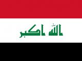 Atak rakietowy na bazę lotniczą w Iraku, w której stacjonują siły irackie, koalicji i USA