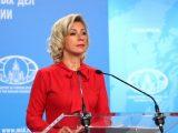 """""""Nie igrajcie z ogniem"""" – rosyjskie MSZ skomentowało nowe sankcje USA"""