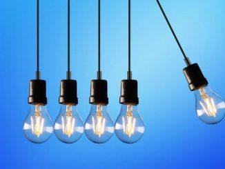 Gigantyczne podwyżki rachunków za prąd