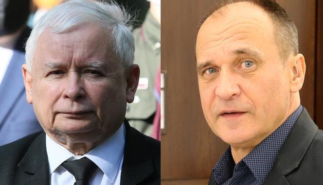 TAJNE rozmowy Kukiza z Kaczyńskim
