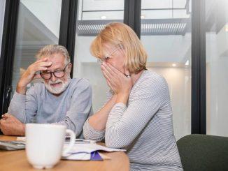 emeryci mają ciężko