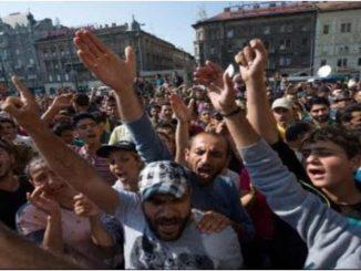 Dania idzie na wojnę z gettami imigrantów
