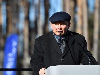 Polacy nie chcą by Kaczyński został premierem