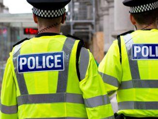 Zamieszki w Bristolu