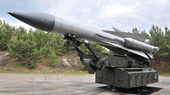 Co dalej z serwisem systemów obrony przeciwlotniczej
