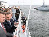 Kolejne kraje budują okręty podwodne. Polska szoruje dno