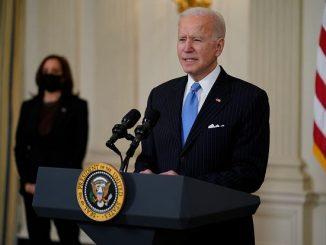 Biały Dom: Prawa osób LGBT oficjalnym priorytetem polityki zagranicznej USA. Biden wezwał do działań