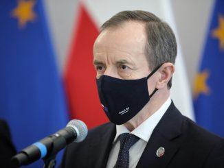 Borys Budka i Tomasz Grodzki o Morawieckim