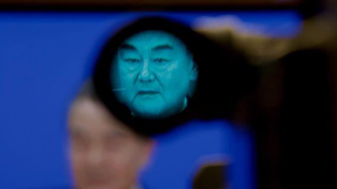 Chiny ostrzegają Japonię