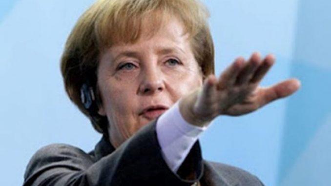 Kto zastąpi Angelę Merkel